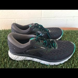 Women's Brooks Glycerin 16 Running shoes sz 6